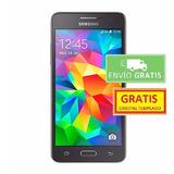 Celular Samsung Galaxy Liberado Grand Prime Blanco