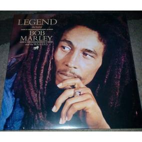 Bob Marley Legend The Best Of (vinilo, Lp, Vinil, Vinyl)