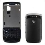 Carcasas Blackberry Torch Bb 9800 Nuevas Blancas Negras