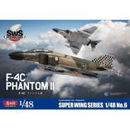 F-4 C Phantom I I
