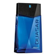 Perfume Quasar Classic Masculino 125ml Original E Lacrado