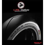 Pirelli 190/55zr17 M/c 75w Tl Sc2 Dsc Sc Diablo Super Corsa