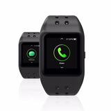 Ion Smartwatch Reloj Calorias Sueño Inteligente Cbtelefonia
