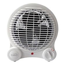 Calentador De Ambiente / Calefactor Kalley · Garantía 2 Años