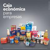 Caja Alimentos Economica (por Mayor)