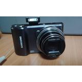 Camara Samsung Wb250f Full Hd Con Wifi
