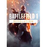 Battlefield 1 Revolution Origin Digital (original)
