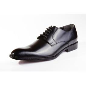 Evolución- Zapato Vestir Fashion-62804 Negro