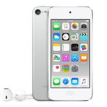 Ipod Touch 16 Gb 6ta Generación - Silver