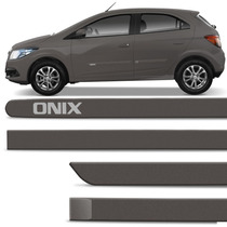 Friso Lateral Onix 12 13 14 15 16 Cinza Sand