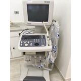 Ap. Ultrassonografia Medison Sa 8000 Ex Prime