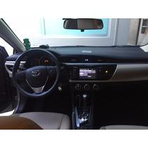 Impecable Como Nuevo Estrena Precioso Corolla Le 2014
