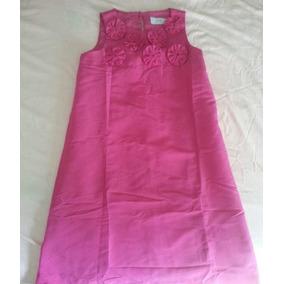 Vestido Epk Principito Original Fucsia