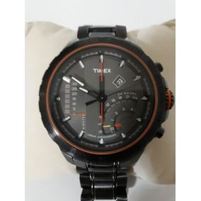 5866dd1a657 Relógio Masculino Analógico Timex Linear Chronograph