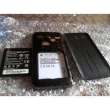 Huawei Y511 3g H+ Liberado Blanco Y Gris