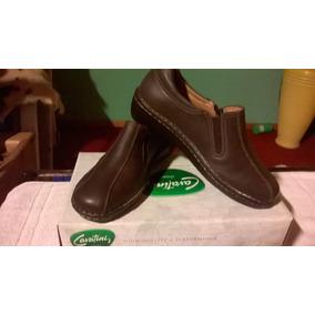 Zapatos Cavatini Talle 40 Comodos
