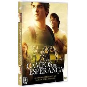 Campos De Esperança - Dvd ( Produto Original ) Gospel