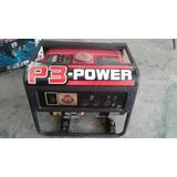 Planta Electrica P3-power 1500 Watts