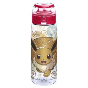 Squeeze Evee Pokemon - 739ml