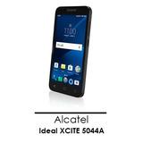 Alcatel 5044r Ideal Xcite Lte Telefono Celular Cameox