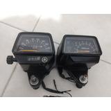 Tacometro Velocimetro Y Revoluciones Yamaha Xt600 Xt 600