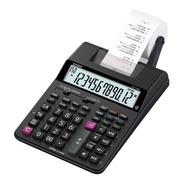 Calculadora Con Impresor Casio Sumadora  Hr-170rc