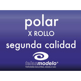 Polar Telas Modelo Segunda Calidad X Kilo (compra Min 500kg)
