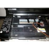 Impresora Epson Tx 400 Con Tintas De Sublimación