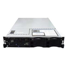 Servidor Ibm System X3650 - Processador Xeon | Aceita Raid