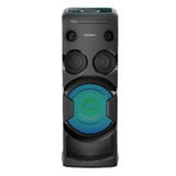 Sistema Audio Bluetooth Sony Mhc-v50d Dvd Karaoke Tio Musa
