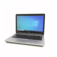 Hp Probook 640 G1,disco 1tb,ram 8gb,win 10, Core I5
