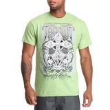 Camiseta Tapout Modelo Ancient Cross Original Eua - Leilao