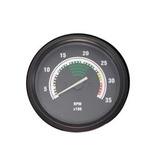 Tacometro 12v 3500 Rpm 700 Hz Contagiro 1313/1513-cam.12 V