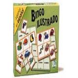 (español).bingo Ilustrado/jugamos En Español; Varios Autore
