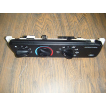 Panel De Control De Clima Ford Windstar 95-98 Original