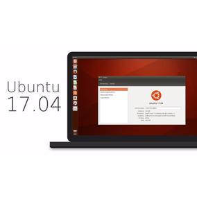 Dvd Ubuntu 17.10 (32, 64 Bits) Y Otros Sistemas Operativos