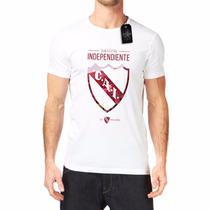 Remera Club Atlético Independiente Para Hombre