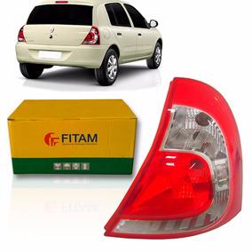 Lanterna Traseira Renault Clio 2013 2014 2015 Direita Fitam