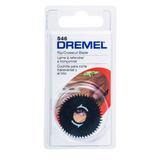 Dremel Acc Disco De Sierra 546 Para Mini Sierra 1-1/4 In