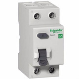 Interruptor Diferencial Residual Easy9 2p 30ma 25a Schneider