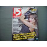 Vencambio Coleccion 6 Revistas Portada Natalia Paris