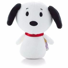 Snoopy Comics - Itty Bitty Hallmark