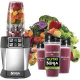 Ninja - Nutri Ninja 32 Oz. Auto-iq Blender