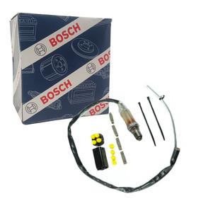 Sonda Lambda Universal 4 Fios 0258986507 - Bosch