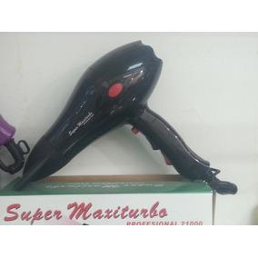 Secador Super Maxiturbo De Uso Profesional