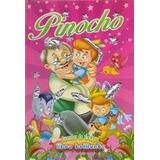 Pinocho Cuentos De Siempre Libro Brillante