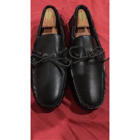 Zapatos Lv Piel Nuevos 9