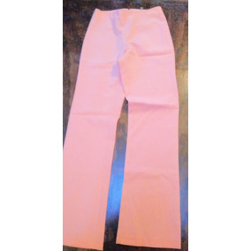 Pantalon Coral Talle 14 De Vestir Fiesta Cumpleños Com Nuevo
