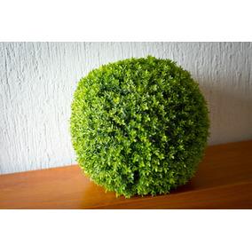 Esfera Artificial Verde.