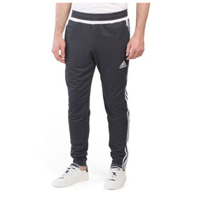 Pants adidas Tiro 15 Cierre Skinny Climacool Hombre Mujer
